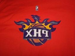 NEW Orange Phoenix Suns NBA Basketball XXL T-Shirt