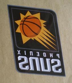 Phoenix Suns NBA Decal Stickers Team Logo Design -  Your Cho