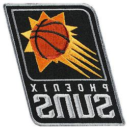 Phoenix Suns Team Logo Large Sticker Iron On NBA Basketball