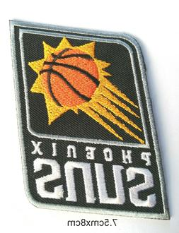 Phonix Suns Logo Patches Embroidered Iron and Sewin